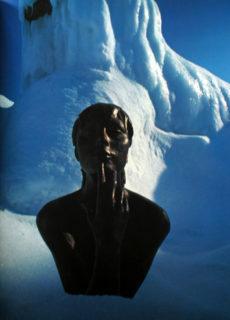 朝倉響子彫塑集「光と波と」