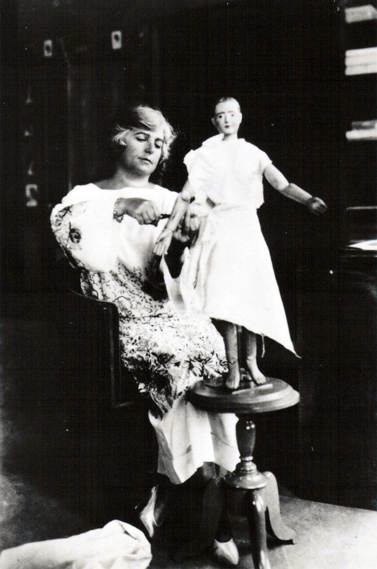 マドレーヌ・ヴィオネ/Madeleine Vionnet (1876-1975)