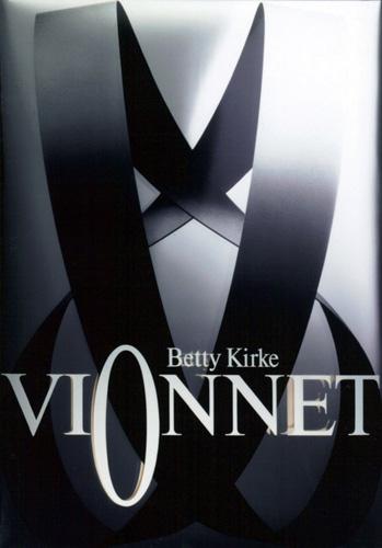 Vionnet — ヴィオネ オリジナル版 (1991・求龍堂)