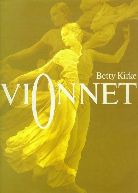 Vionnet — ヴィオネ 普及版 (1998/2002/2005・求龍堂)